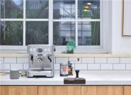 叫板商用咖啡机,东菱这款家用咖啡机优势何在?