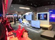 从长虹CES2019的表现看 电视产品创新没有天花板