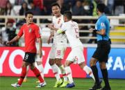 中国男足0-2不敌韩国,十铜管神舟新品带你一同征战亚洲杯!