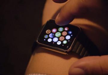 科技来电:革命性产品 Apple Watch新体验