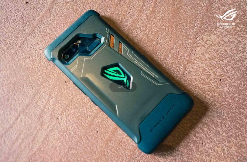"""""""王者荣耀""""史上大更新  ROG游戏手机引爆硬核战"""