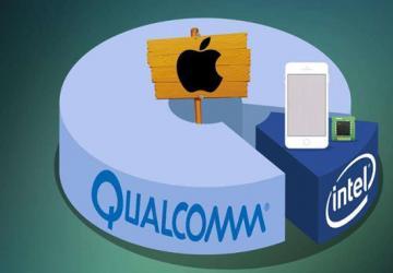 科技来电:高通苹果又开战 将如何收场