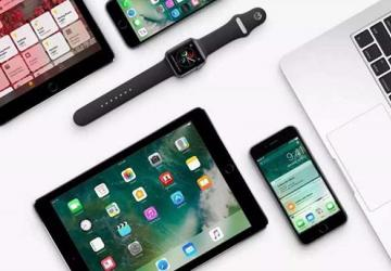 科技来电:更新硬件产品 苹果惊艳十足