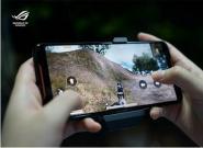 """专为横屏游戏设计,ROG游戏手机领先体验神级""""吃鸡"""""""