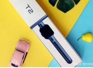 高清双摄像头+扫码付款,儿童智能手表的这些功能实用又安全
