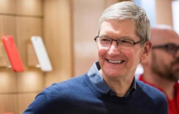 科技来电:正处于中年危机 苹果重新定价