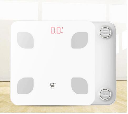 春节之后减肥忙  用智能体脂秤为你的健康品质保驾护航