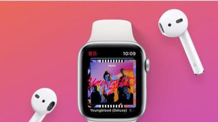 2018年美国智能手表销量同比增长61%,Apple Watch继续领跑