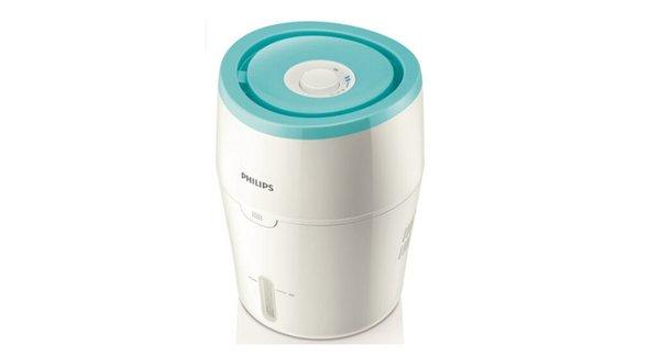 暖气房用加湿器缓解干燥 用久了如何护理?