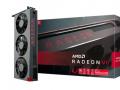 震撼特效暴击上线!京东独家首发AMD首款 7nm游戏显卡
