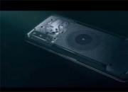 小米9透明版预告片中首亮相,骁龙855+透明机身炫酷十足!