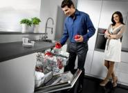 洗碗机行业逆市增长 终究躲不过价格战?
