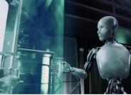 机器人未来会取代人类吗?