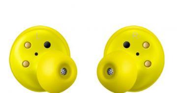 三星将发布真无线耳机 网友:苹果AirPods有对手了
