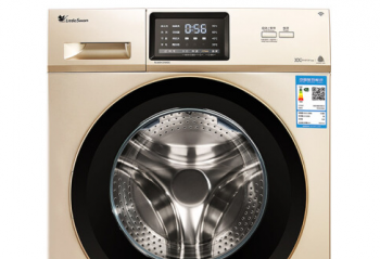 美的合并小天鹅正式通过,或进一步带来洗衣机业务增长