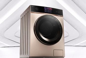 冬季天气寒冷 三款12公斤洗烘一体滚筒洗衣机横评