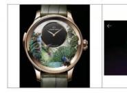斯沃琪指控三星智能手表抄袭表盘设计 索赔1亿美元