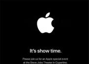 科技来电:苹果将于3 月25 日召开发布会,推出流媒体服务!