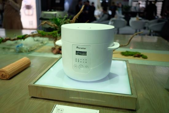 """伊莱特""""中国风""""食养电器 引领小家电市场文化风潮"""