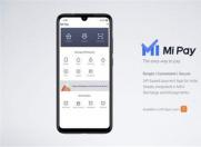 小米正式向印度推出了Mi Pay支付服务!