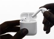 科技来电:苹果悄然发布第二代AirPods,流媒体服务成重头戏!