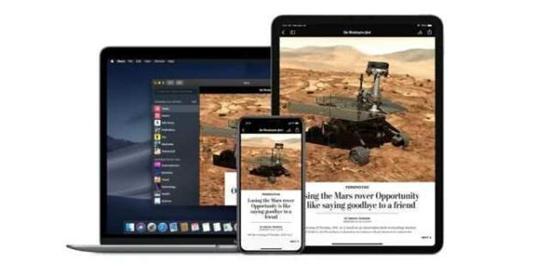 科技来电:苹果新闻订阅服务异常火爆,电信不换卡换号可享受5G!