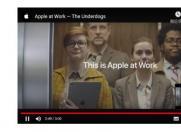 新的Apple已变圆形披萨盒?已经申请了专利