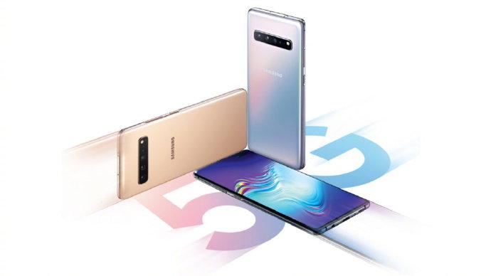 侃哥:5G技术领先全凭实力 华为研发投入超越苹果