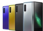 折叠智能手机,三星Galaxy Fold将于4月26日正式开售!
