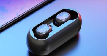 真无线蓝牙耳机市场群雄并起  几款真无线蓝牙耳机推荐