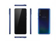 创新带来新体验 三星Galaxy A60树立中端手机新标准