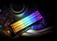 光效秒杀幻光戟! 威刚推出了XPG Spectrix D60G DDR4内存