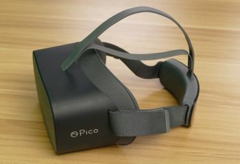 Pico G2 4K VR一体机评测:看得更清 玩得更High