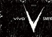 vivo官宣布与国潮品牌SMFK合作,并推出一系列潮流单品!
