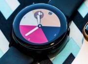 智能手表哪家强Apple Watch Series 4还是Galaxy Watch Active