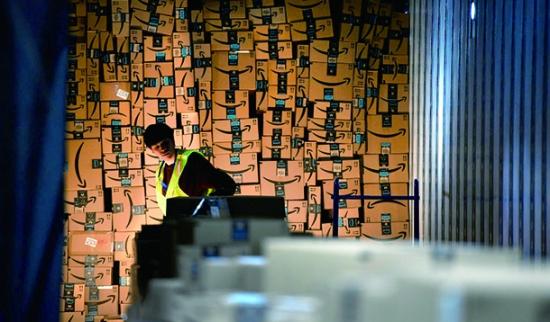 电商业务大败退 亚马逊中国丢失的十年