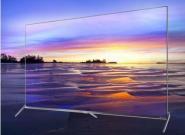五一选购电视不用愁 三款65英寸4K HDR AI 电视推荐