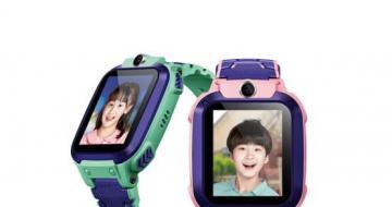 五一出游精掌行踪,儿童定位手表扼杀安全隐患