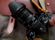 摄影入门必备 2019年热门中高级无反相机推荐