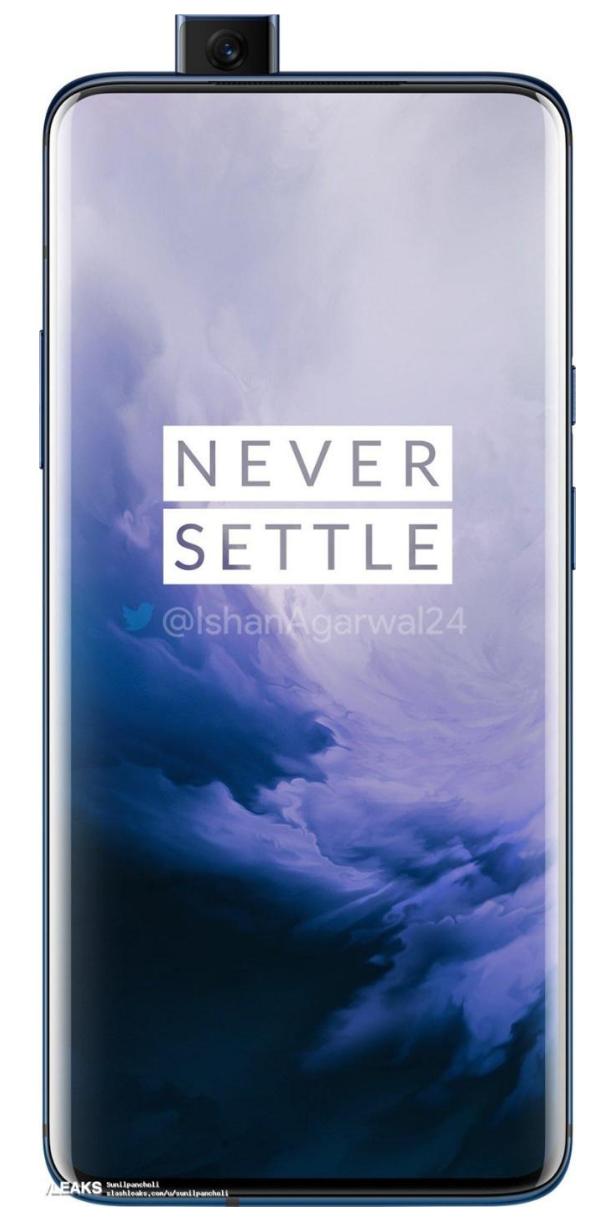 OnePlus7Pro安卓年度旗舰,用料过猛,能否冠绝群雄?