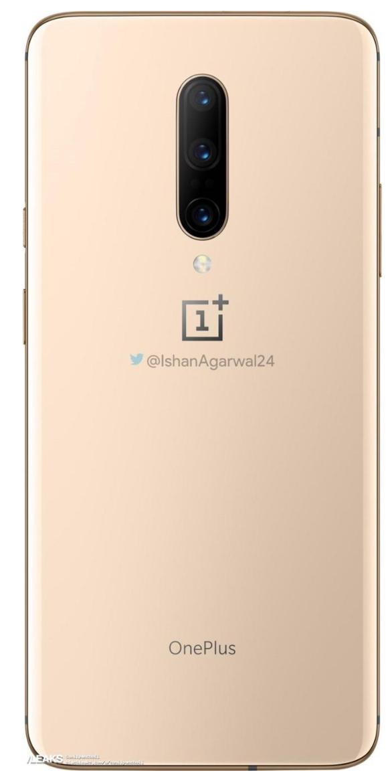 OnePlus7Pro用料过猛,恐霸榜安卓年度旗舰,售价多少你能接受