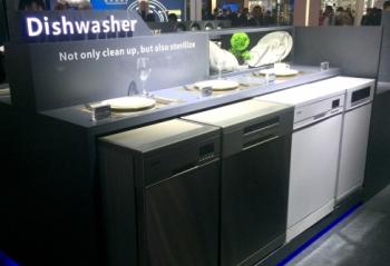 一季度报告下洗碗机的崛起,健康不是主要需求?