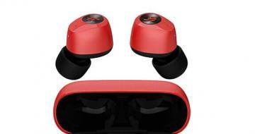 是玩噱头还是新趋势? 几款红色真无线蓝牙耳机推荐