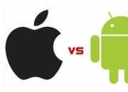 安卓和IOS,是什么左右了你的选择?