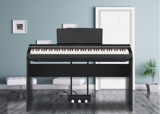 气质养成记,智能电钢琴培养音乐梦
