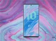 科技来电:三星Note 10渲染图曝光,今日iPod Touch发新品!