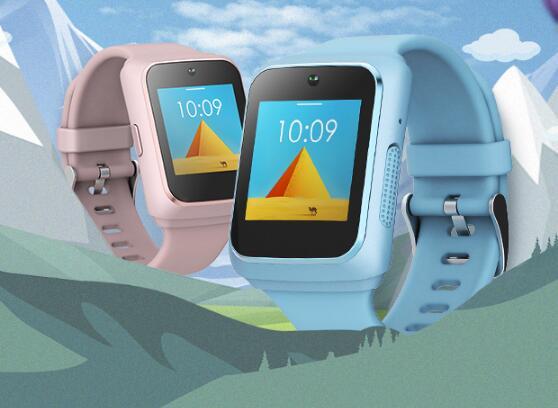 六一儿童节到了,儿童GPS定位电话手表送给孩子的礼物