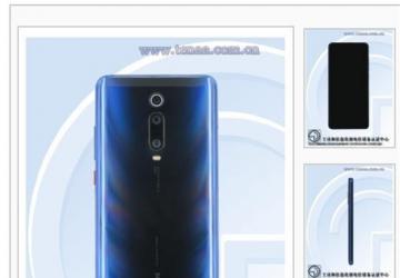 科技来电:真旗舰,Redmi K20 Pro 12GB版入网工信部!