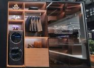 首台奢侈级智慧洗衣机测评:身价10万的卡萨帝融合到底贵在哪?