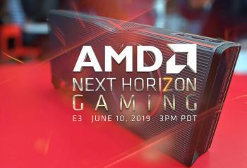 AMD在E3 2019推出了两款RX 5700显卡和Ryzen 9 3950X处理器